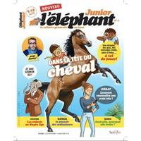 L'Eléphant junior, n  1