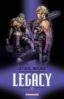 5, Loyauté, STAR WARS - LEGACY T05 - LOYAUTE