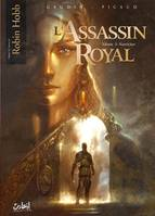 3, L'assassin royal / Kettricken
