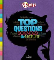 Wapiti Top questions