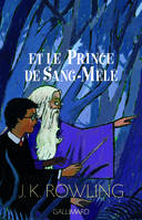 Harry Potter., 6, Harry Potter et le prince de Sang