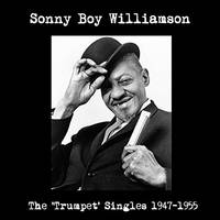 The Trumpet Singles 1947-1955