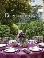 Entertaining Chic! /anglais