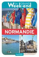 Guide Un Grand Week-end à Normandie