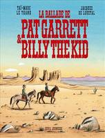 BALLADE DE PAT GARRETT ET BILLY THE KID