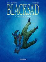 Blacksad., Blacksad - tome 4 - Enfer, le Silence