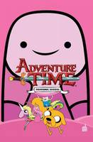 ADVENTURE TIME INTEGRAle 3
