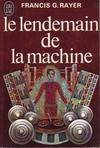 Lendemain de la machine *** science-fiction (Le)