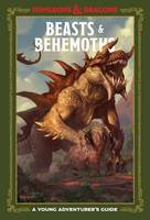 D&D5 - Young Adventurer's Guide - Beasts & Behemoths