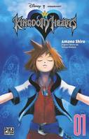 Kingdom Hearts T01