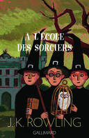 Harry Potter., HARRY POTTER A L'ECOLE DES SORCIERS, 1