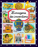 Imageries T19 Inventions
