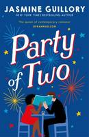 Party of Two, This opposites-attract rom-com from the author of The Proposal is 'an