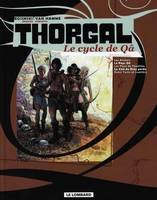 INTEGRALE THORGAL : LE CYCLE DE QA
