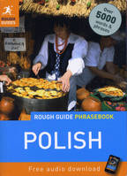 Rough Guide Polish Phrasebook