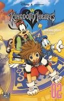 Kingdom Hearts T02