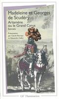 ARTAMENE OU LE GRAND CYRUS, [extraits]
