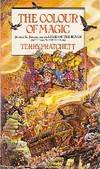 The Colour Of Magic, (Discworld Novel 1)