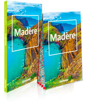 MADERE (GUIDE ET CARTE LAMINEE)