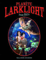 Planète Larklight