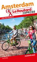 Le Routard Express Amsterdam