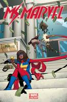 MS MARVEL T02 *noel 2015*