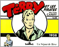 6, Terry et les pirates, 6 : Terry et les pirates, (1938)