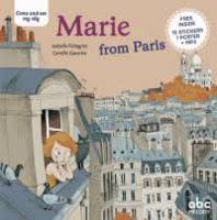 MARIE FROM PARIS - NOUVELLE ED