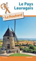 Guide du Routard le Pays Lauragais