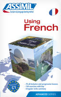 VOLUME USING FRENCH, Livre