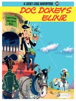 Lucky Luke (english version) - Tome 38 - Doc doxey's elixir