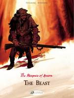 The Marquis of Anaon, Tome 4, T4 - The Beast