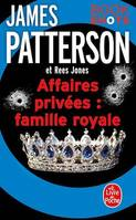 Affaires privées : Famille royale, Bookshots