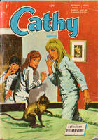 Cathy n° 109 - 1972 - Le Coffret
