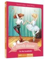 7, Sarah danse  - tome 7 - un duo inoubliable
