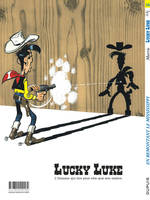 Lucky Luke - Tome 16 - EN REMONTANT LE MISSISSIPI, Volume 16, En remontant le Mississippi