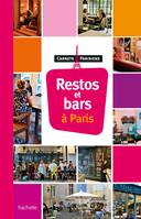 Restos et bars à Paris