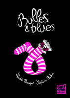 Bulles  blues