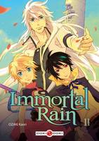 11, Immortal Rain - vol. 11