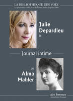 Journal intime / suites 1898-1902