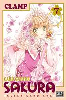 7, Card Captor Sakura