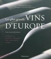 Les plus grands vins d'Europe