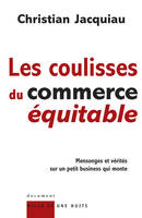 Les coulisses du commerce équitable, document