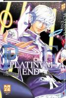 Platinum End T03