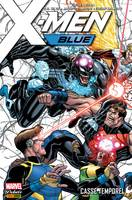 X-Men Blue (2017) T02, Casse temporel