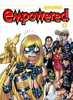 Volume 4, Empowered, T4 : Empowered