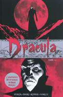 Tome 1, DRACULA T01