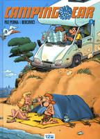 Camping car globe trotter, Camping-car tome 3, 3