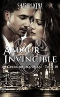 Les guerriers de l'ombre, Amour invincible, Amour invincible, 10
