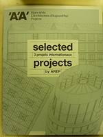 L'Architecture D'Aujourd'Hui Hs N 8 Selected Projects By Arep